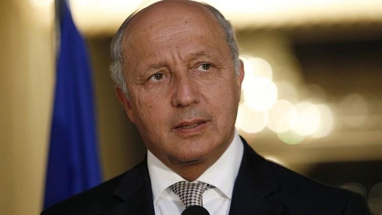 فابيوس  يدعو الأمم المتحدة للعمل على إعادة الاستقرار إلى ليبيا