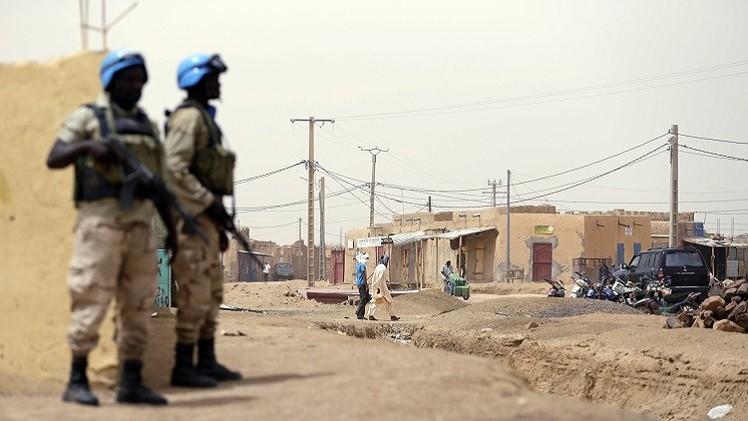 مجلس الأمن يطالب سلطات مالي بالتحقيق في مقتل 4 جنود تشاديين من قوات حفظ السلام في أراضيها