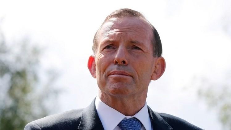 رئيس وزراء أستراليا لا يستبعد إرسال قوات لمواجهة