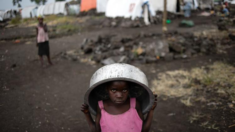 بلدان يعيش أغلب سكانها في فقر مدقع
