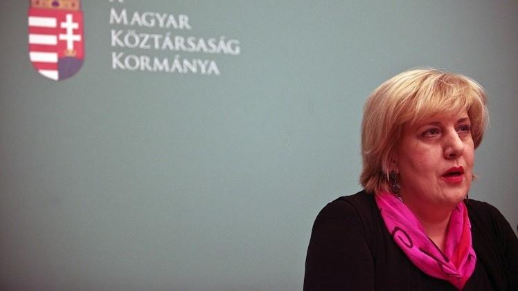 منظمة الامن والتعاون الأوروبي تدعو كييف للتحقيق في قتل الصحفيين