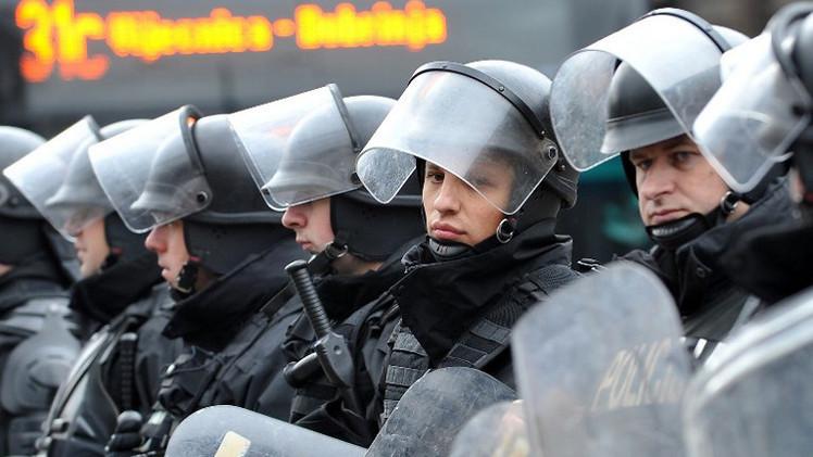 البوسنة.. احتجاز 16 شخصا بتهمة تمويل الإرهاب أو القتال في سورية والعراق