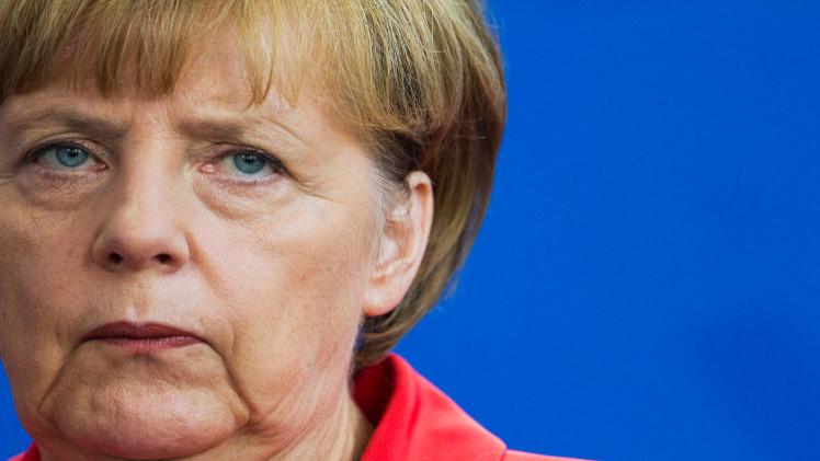 ميركل: الاتفاقيات بين الناتو وروسيا لن تتغير