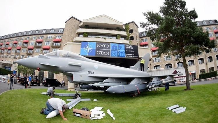 احتجاجات تنتظر قمة الناتو في ويلز (فيديو)