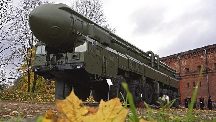 روسيا بصدد تعديل عقيدتها العسكرية