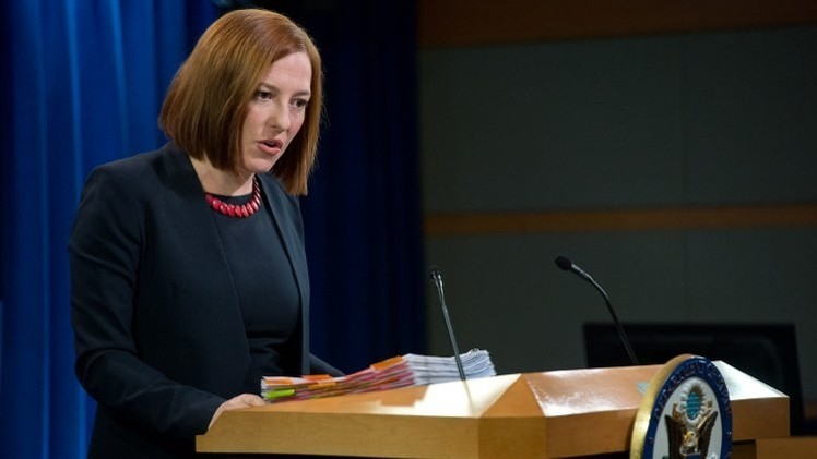 الخارجية الأمريكية تعلن مواصلة التعاون مع