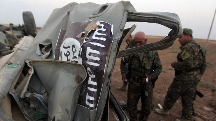 مركز مكافحة الإرهاب الأمريكي: