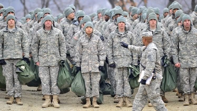 فرقة أمريكية - كورية جنوبية لمواجهة نووي بيونغ يانغ