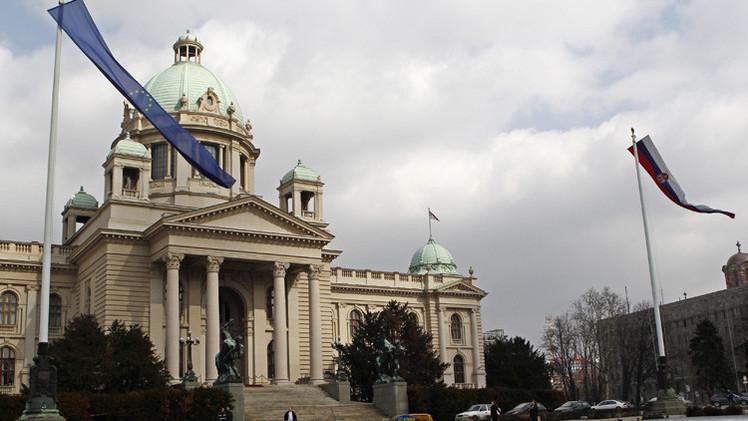 صربيا ترفض العقوبات ضد روسيا