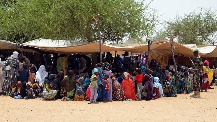 الأمم المتحدة: العنف في نيجيريا هجر 10 آلاف شخص الشهر الماضي