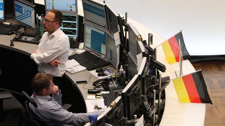 المؤشرات الأوروبية تنتعش بعد خفض أسعار الفائدة