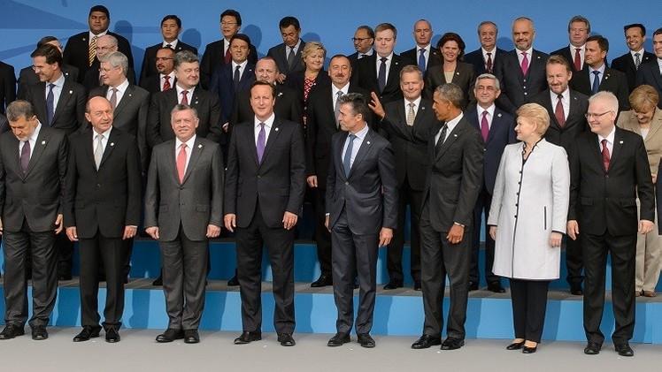 قمة الناتو تفتتح في ويلز وتناقش ملفي أفغانستان وأوكرانيا