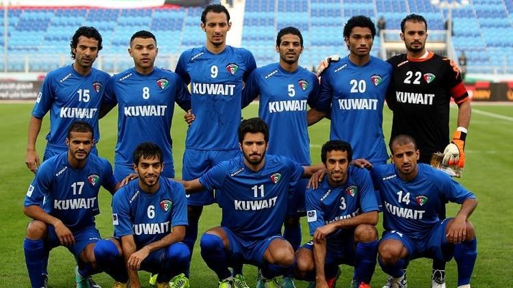 الأزرق الكويتي يسقط أمام التنين الصيني وديا