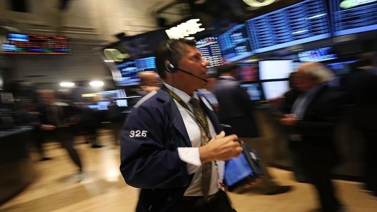 الأسهم الأمريكية ترتفع بعد خفض الفائدة في أوروبا