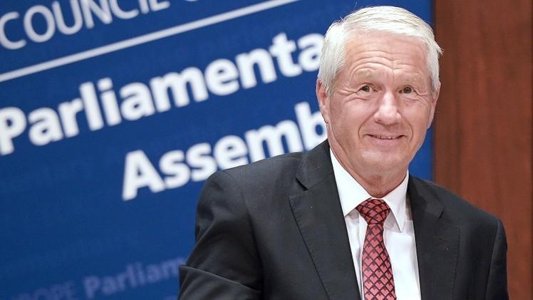 الأمين العام لمجلس أوروبا يخشى عدم التزام الطرفين في أوكرانيا بخطة السلام