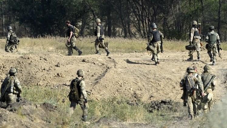 أستراليا ستدرب الضباط الأوكرانيين وتزودهم بالملابس