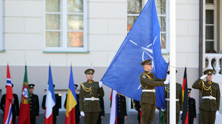 وزير الخارجية الليتواني: الناتو سيعزز قواته على أراضينا