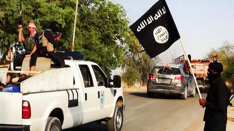 البنتاغون: حوالي 100 أمريكي يقاتلون إلى جانب التنظيمات الإرهابية في سورية