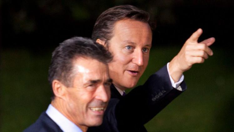 إنشاء قوات جديدة للرد السريع لحلف الناتو في شرق أوروبا