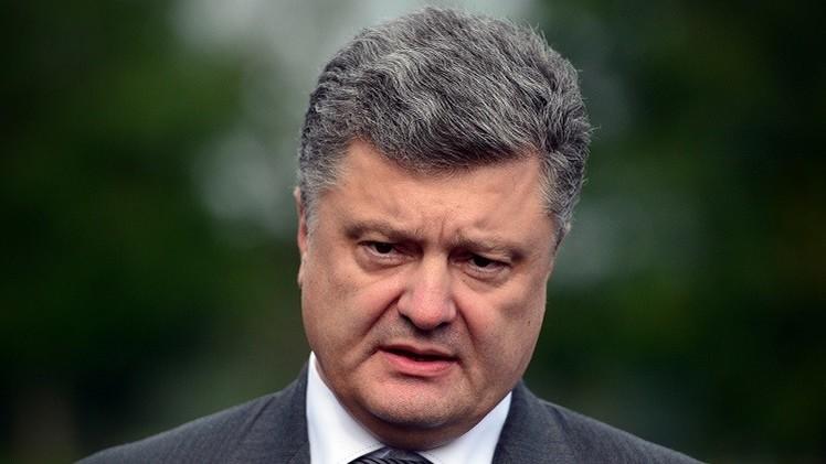 الرئيس الأوكراني: تبادل الأسرى قد يبدأ يوم السبت