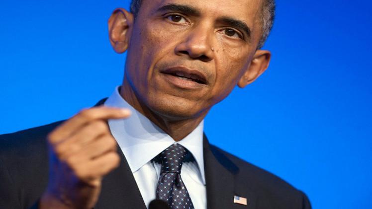 أوباما يؤكد مقتل قائد حركة