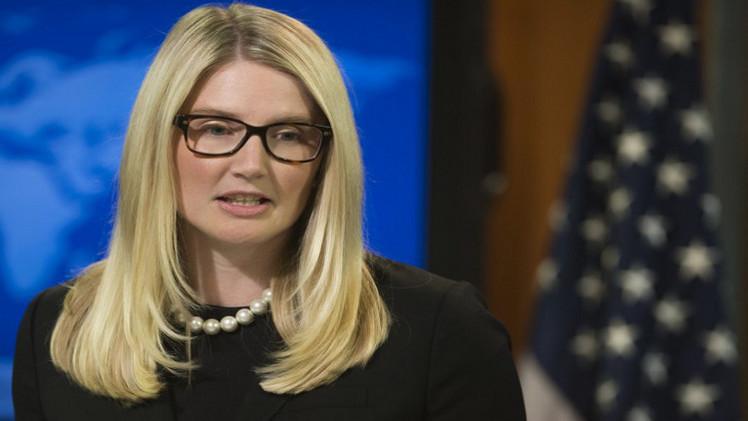 واشنطن: لن نتعاون عسكريا مع إيران في مواجهة
