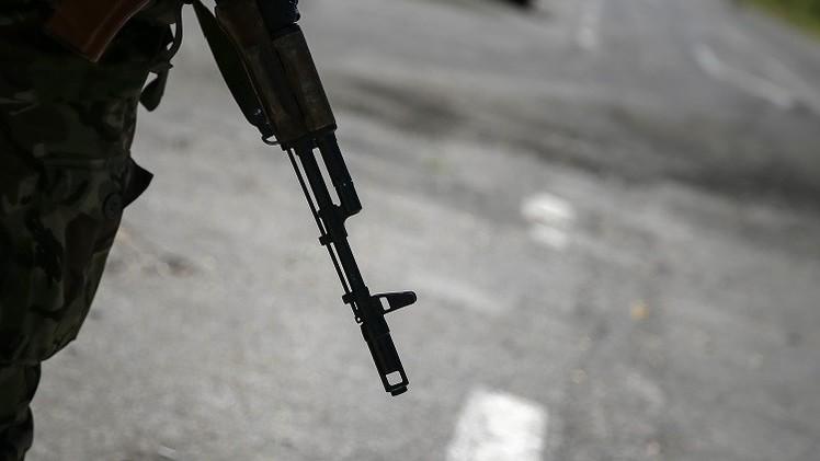 دخول اتفاقية وقف إطلاق النار في جنوب شرق أوكرانيا حيز التنفيذ