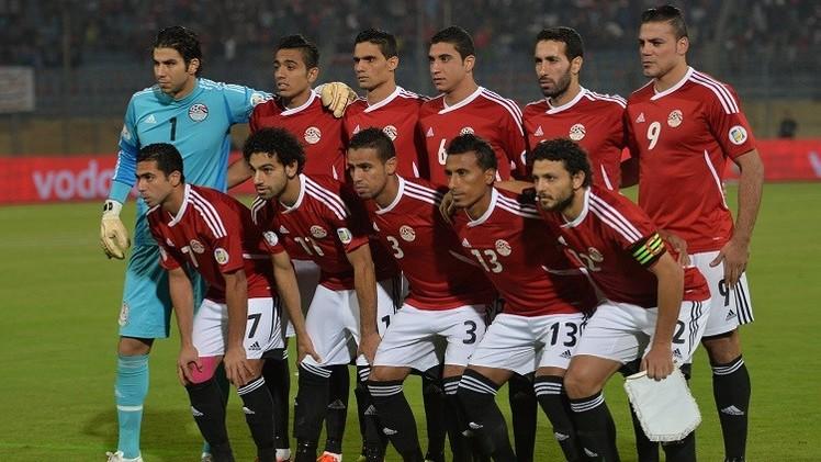مصر تبدأ تصفيات كأس افريقيا 2015 بهزيمة قاسية أمام السنغال