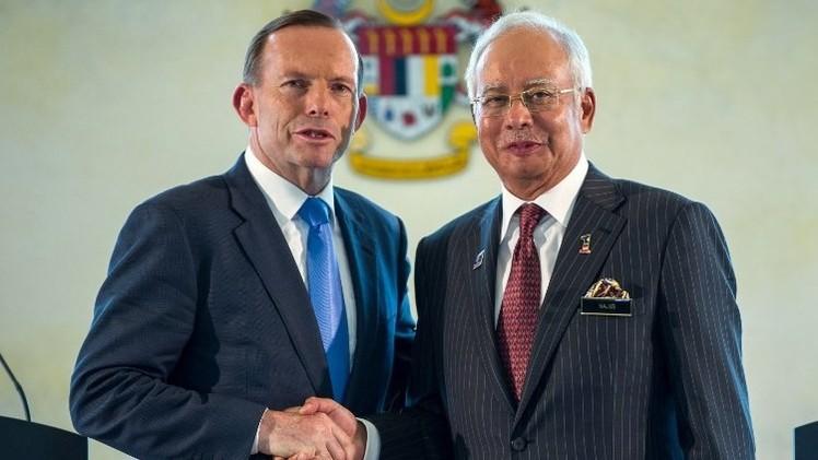 ماليزيا تطالب بتحقيق مستقل بكارثة