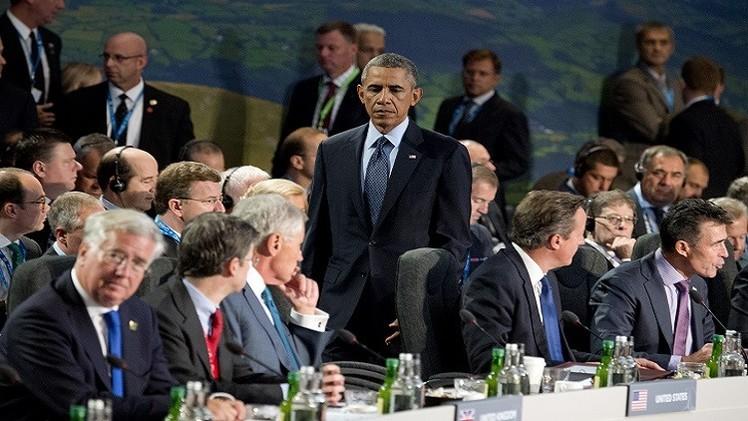 أوباما يعلن عن الدول التي ستشارك في الحرب ضد