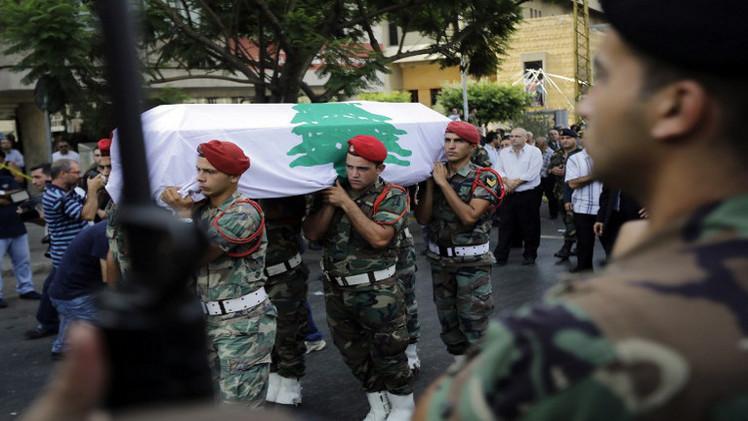 تصفية لبناني كان مخطوفا لدى جبهة النصرة