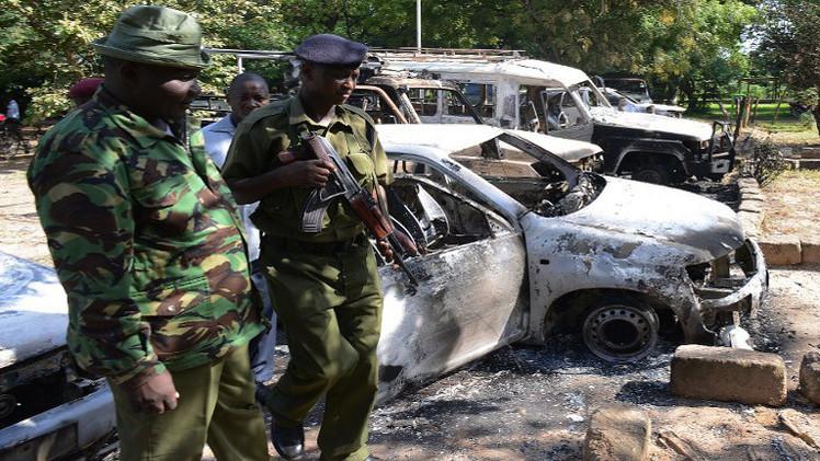 حركة الشباب الصومالية تؤكد مقتل قائدها والحكومة تعلن حالة الطوارئ