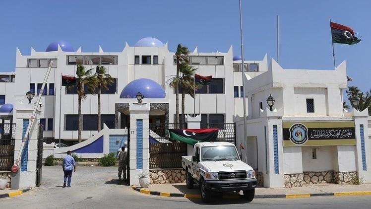 الحكومة الليبية المؤقتة تتهم السودان بخرق الأجواء الليبية ونقل أسلحة