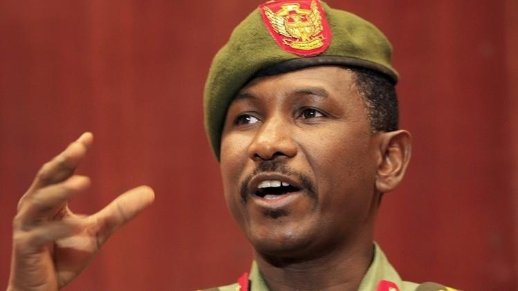 الخرطوم تنفي تدخلها في شؤون ليبيا الداخلية