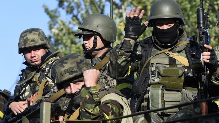 دول غربية تنفي عزمها تزويد أوكرانيا بالسلاح