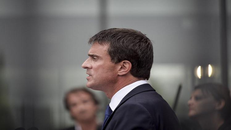 مانويل فالس: اليمين المتطرف على أبواب السلطة في فرنسا