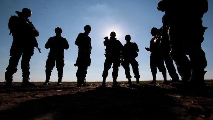 الجيش الأوكراني يعيد تجميع قواته