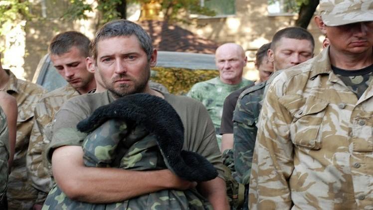 دونيتسك: كييف ترفض تقديم قائمة دقيقة بأسماء أسرانا لديها