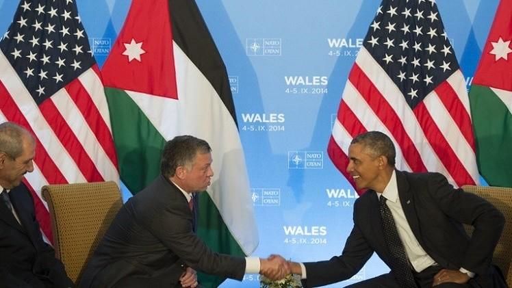 عمّان: الأردن خارج تحالف الدول العشر لمحاربة