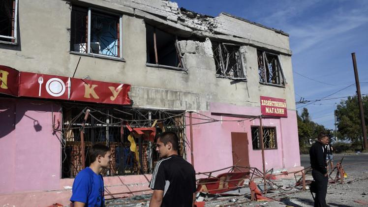 الأمم المتحدة: 3 آلاف قتيل على الأقل شرقي أوكرانيا منذ بداية الأزمة