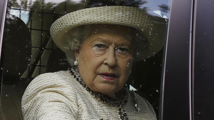 قلق في القصر الملكي البريطاني من احتمال انفصال اسكتلندا