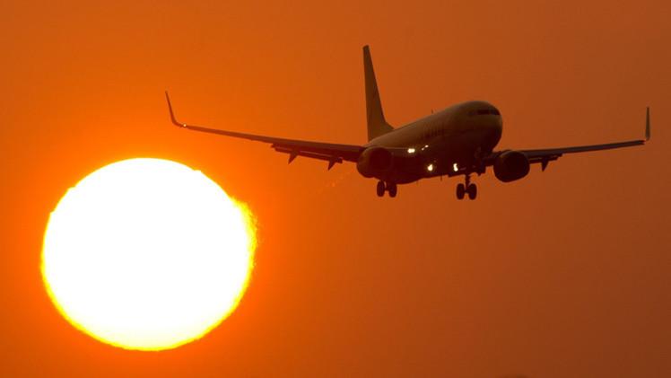 تداعيات حظر الطيران عبر أجواء روسيا على شركات الطيران الغربية