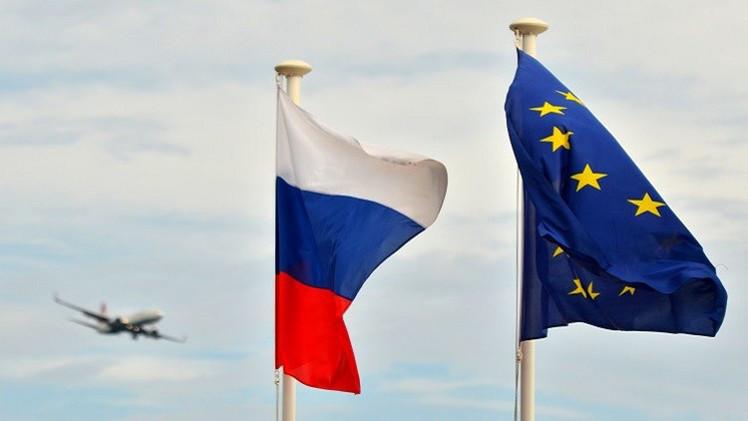 المفوضية الأوروبية: فرض عقوبات جديدة على روسيا يتوقف على تطور الوضع بشرق أوكرانيا