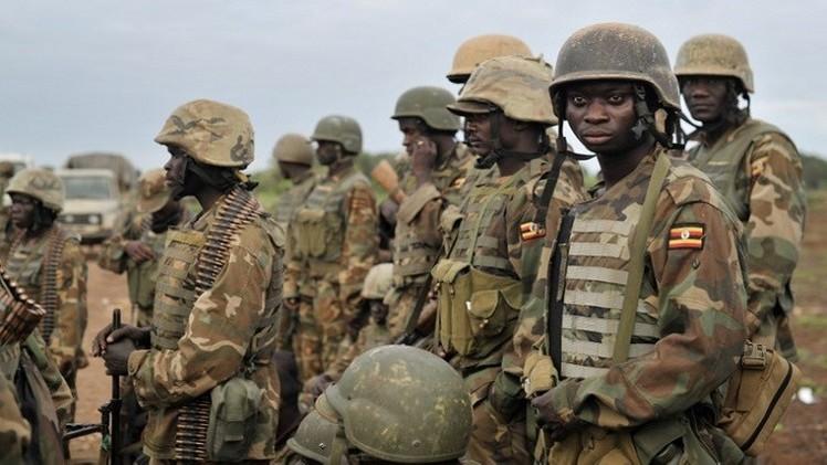هيومن رايتس ووتش تكشف عن اغتصاب صوماليات من قبل القوات الإفريقية