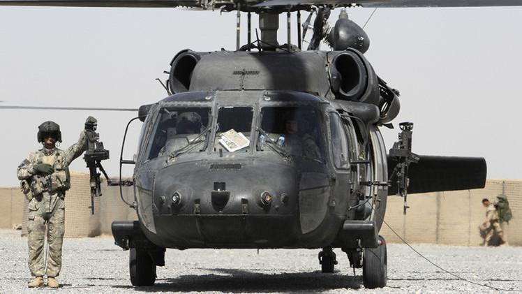 جورجيا تنوي شراء مروحيات Black Hawk الأمريكية