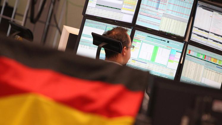 الأسهم الأوروبية تتراجع وسط مخاوف من احتمال انفصال اسكتلندا عن بريطانيا