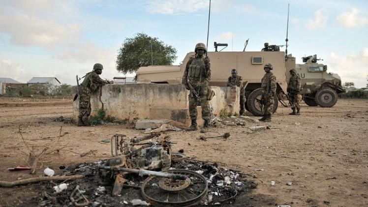 مقتل 12 مدنيا في هجومين قرب مقديشو
