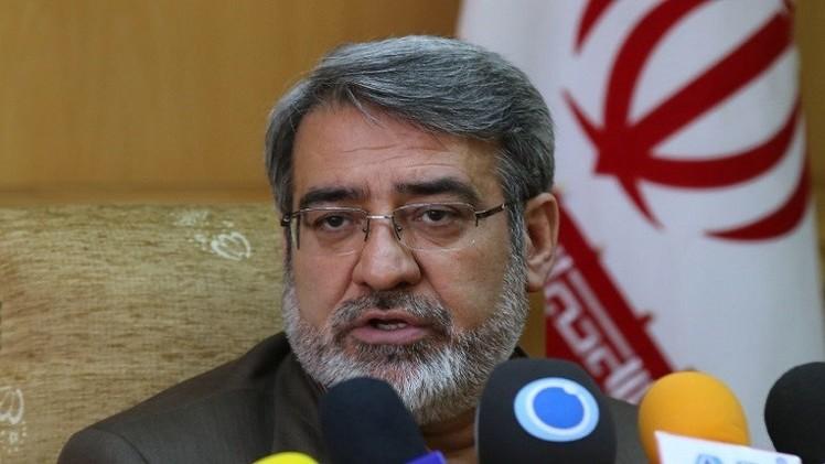 إيران تعلن اعتقال باكستانيين وأفغان حاولوا الانضمام لـ