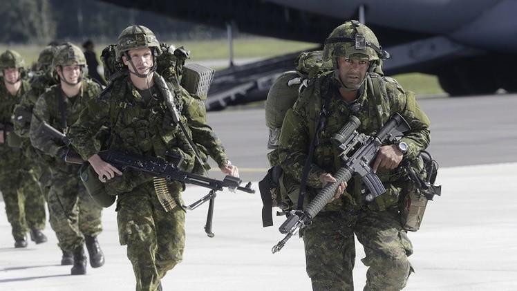 موسكو: خطط الناتو لإجراء تدريبات في أوكرانيا تهدد بإفشال التسوية فيها