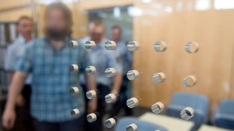 ألمانيا تحاكم 4 أشخاص بتهمة الإرهاب والتخطيط لاغتيال سياسي يميني متشدد